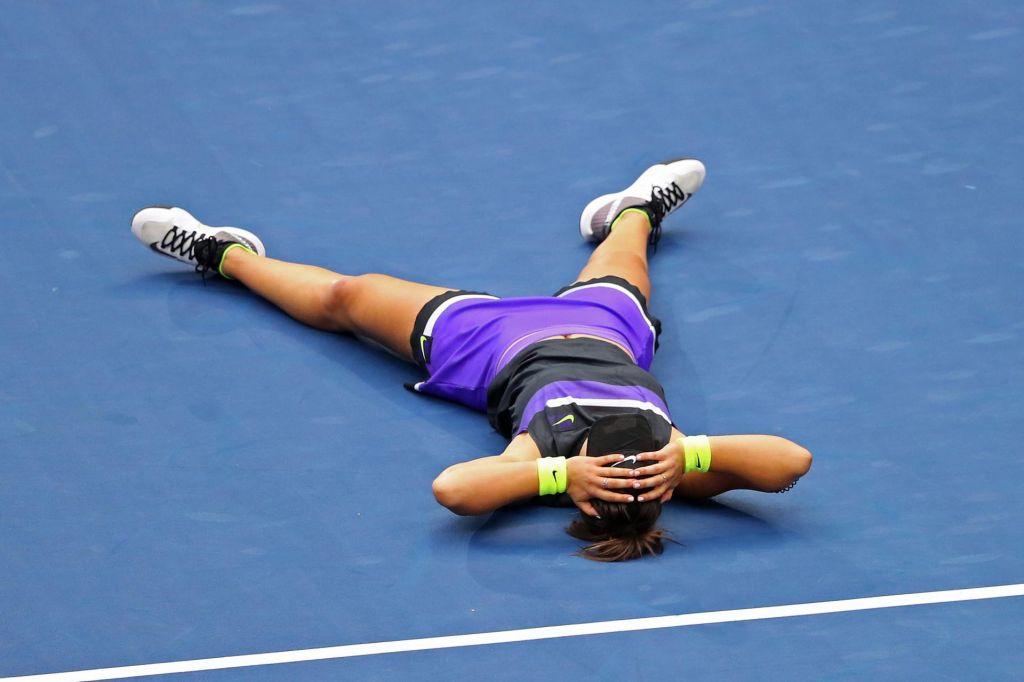 Bianca Andreescu– bodoča prva igralka sveta