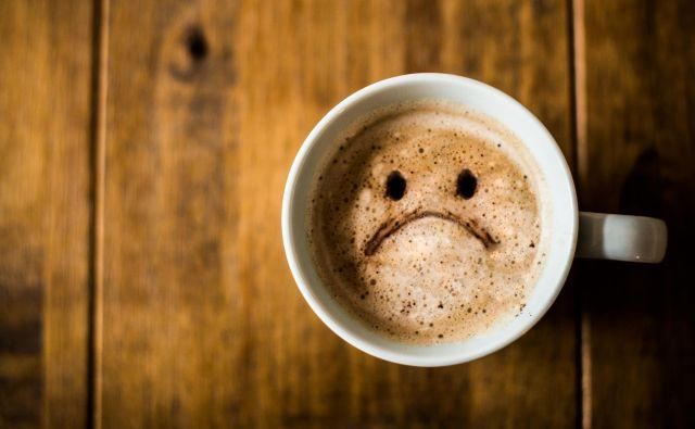 Kofein je obravnavan kot droga. Ampak kot <strong>droga</strong>, ki ima lahko v pravi meri za nas izredno ugodne učinke. Vsak dan in dolgoročno.Foto: Shutterstock