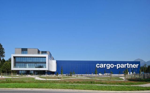 V novem skladišču na Brniku bodo omogočali tudi storitve z dodano vrednostjo.<br /> Foto cargo-partner