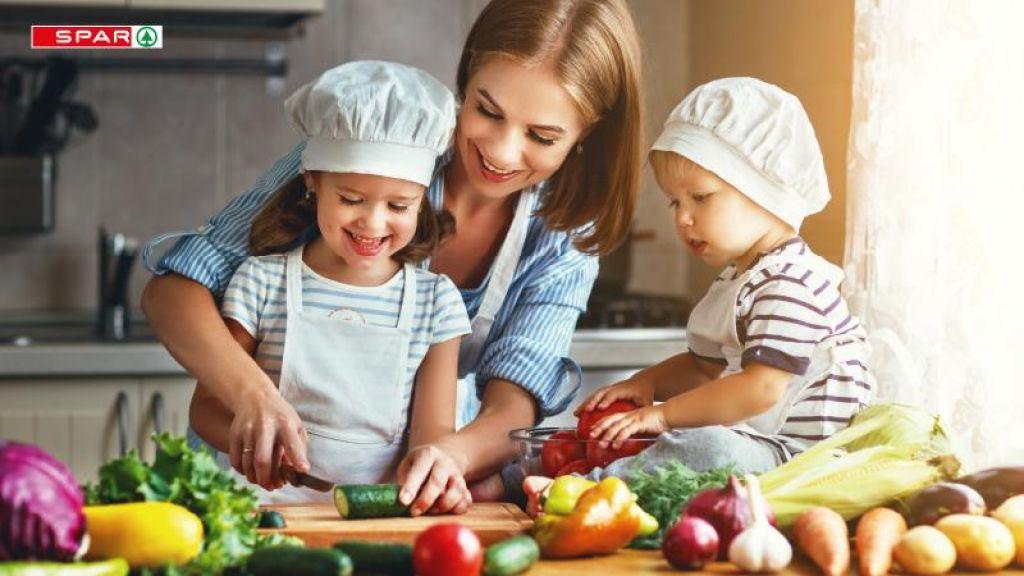 Pestra in uravnotežena prehrana za ohranjanje zdravja