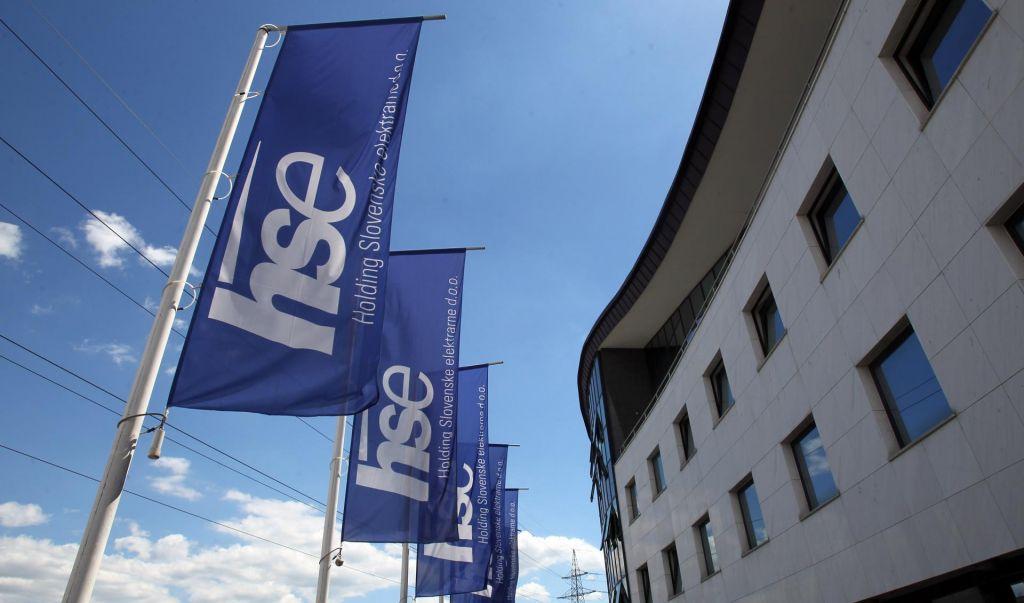Moody's je zvišal bonitetno oceno HSE