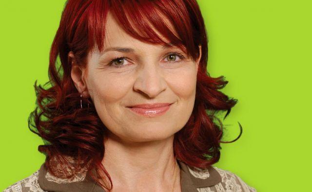 Olga Franca FOTO: Wikipedija
