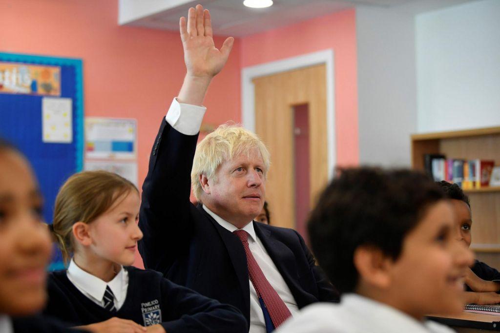 Za brexit brez dogovora zadostuje en sam veto