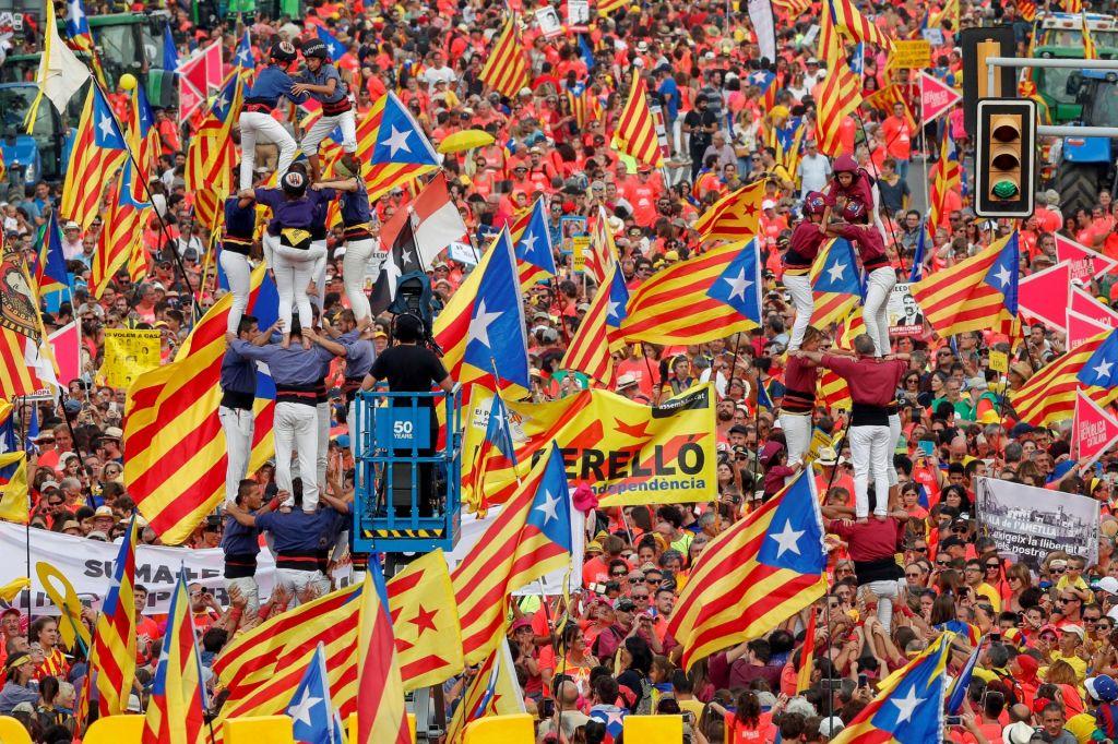 Obuditev katalonskega zanosa?
