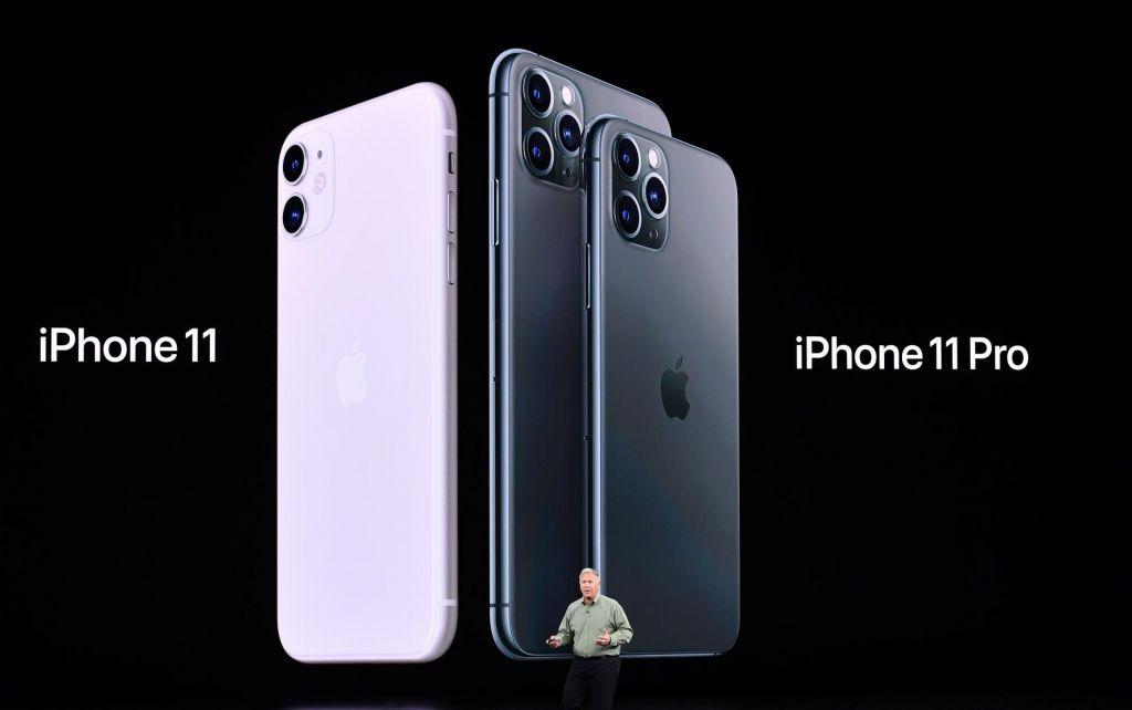 FOTO:Novi iphone bo cenejši od lanskega