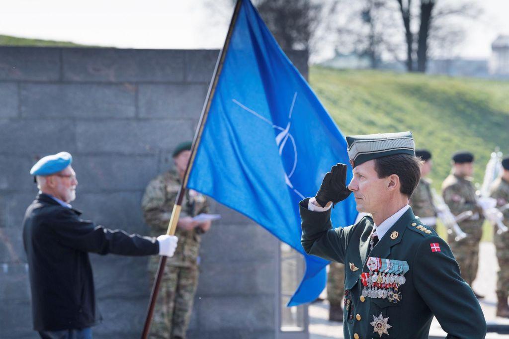 Zaradi zasedanja Nata zaprte slovenske ceste