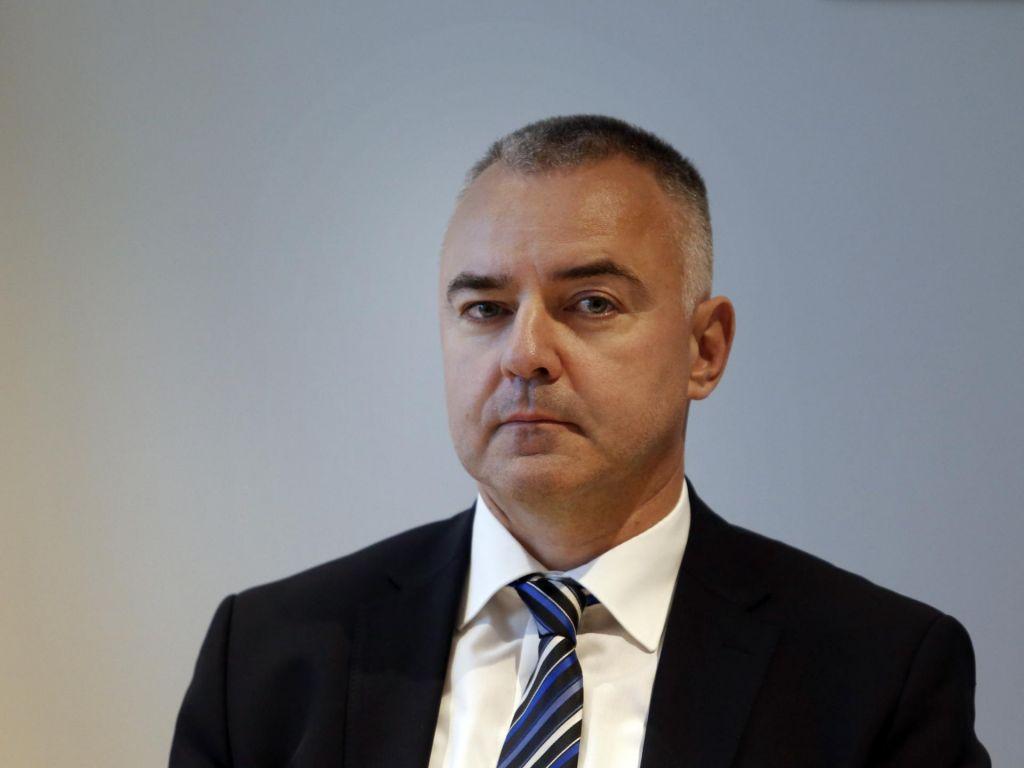 Ergo namerava podružnico v Sloveniji zapreti jeseni 2020