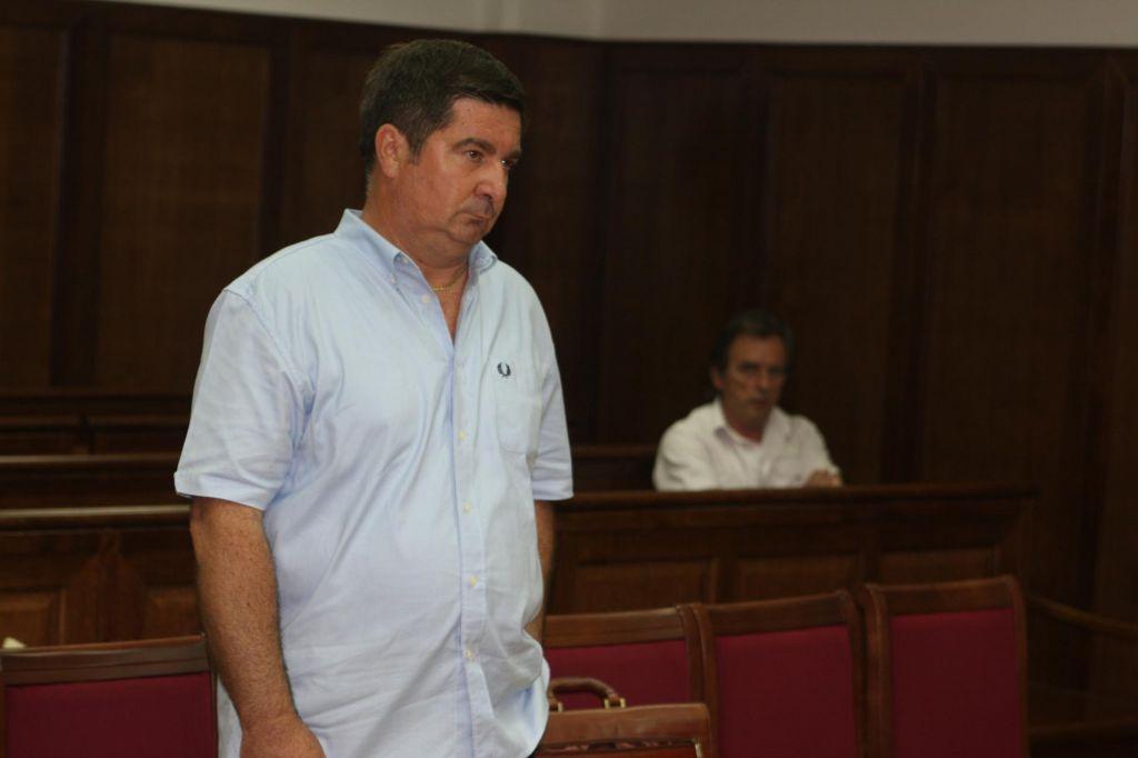 Robert Časar na pogojnem odpustu dočakal oprostilno sodbo