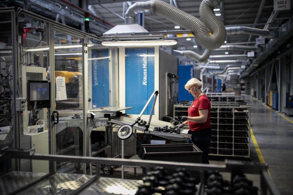 FOTO:Uspešna podjetja integrirajo vse vidike trajnostnega razvoja v poslovne procese