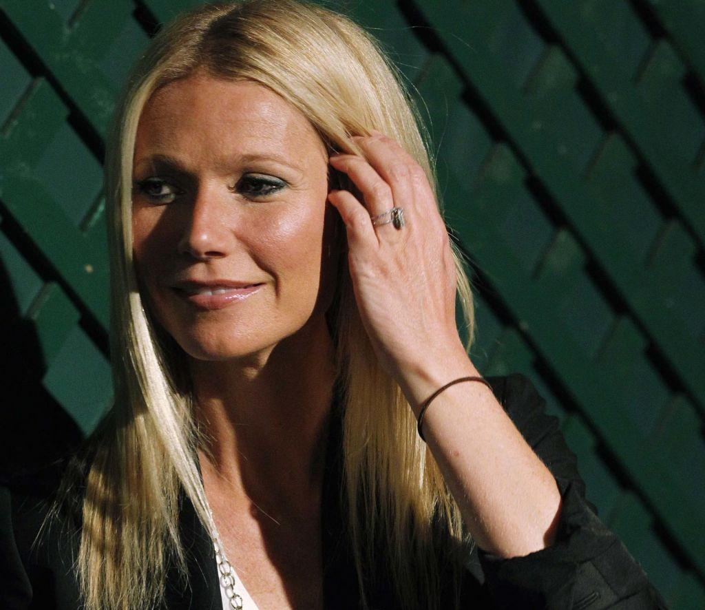 Junaška Gwyneth