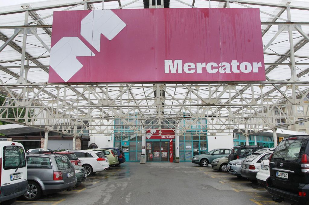 Fabris Peruško: Mercator bo na Fortenovi v nekaj mesecih