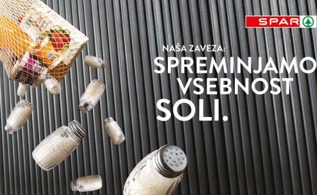 Foto: Spar Slovenija