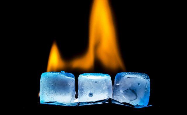 Hladna fuzija se upira teoriji, a znanstveniki ne obupajo. FOTO: Shutterstock