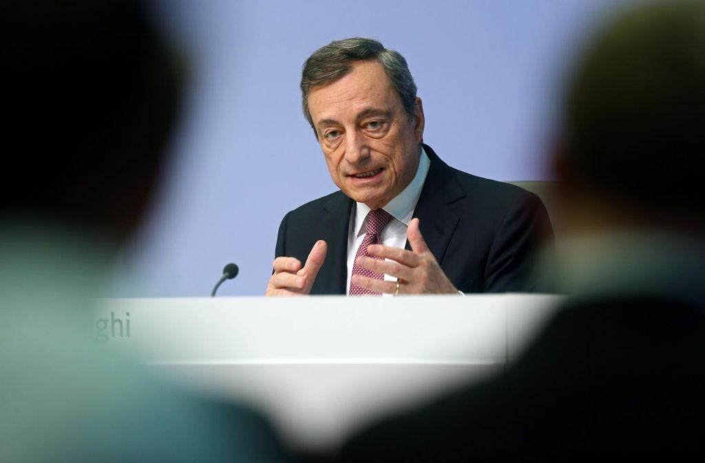 Kaj odločitev ECB pomeni za vaš denar