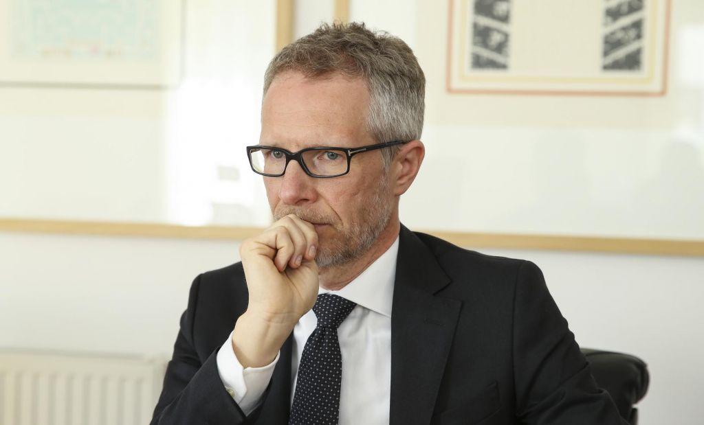 Vasle: Ukrepi ECB bodo imeli pozitivne posledice tudi za Slovenijo