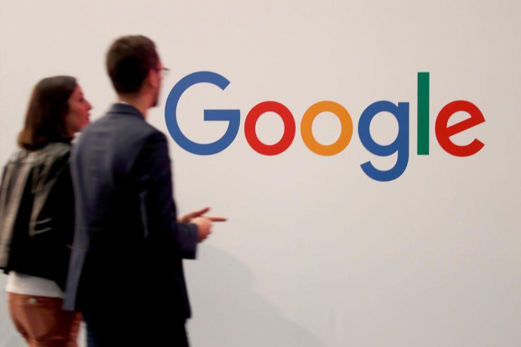 Google bo Franciji odštel skoraj milijardo evrov