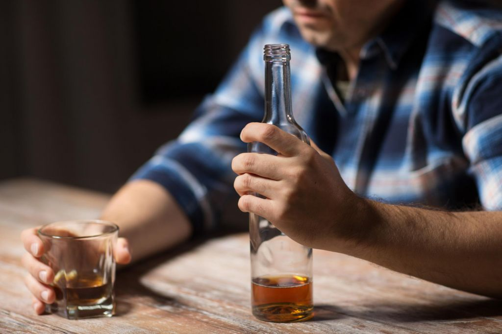 Why A Person Is Alcohol Addicted and What To Do About It?