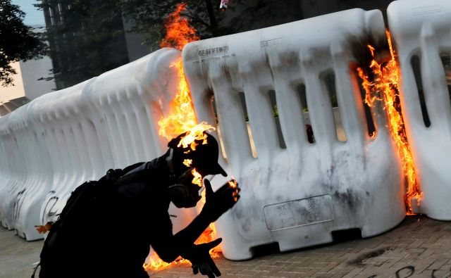 FOTO: Tyrone Siu/Reuters