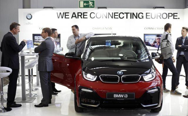 BMW i3<br />