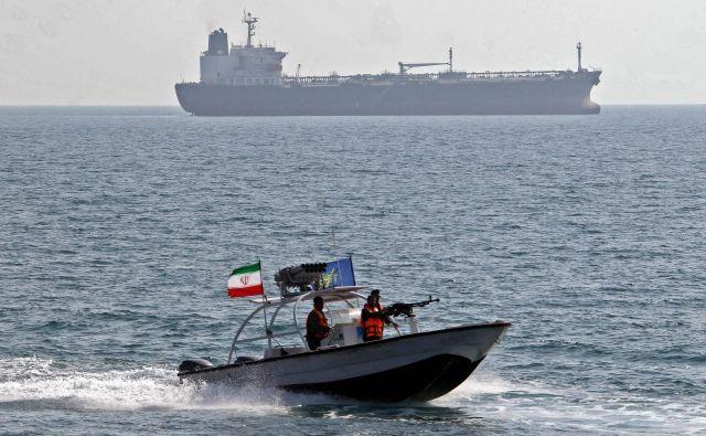 Iranska revolucionarna garda. FOTO:Atta Kenare/AFP