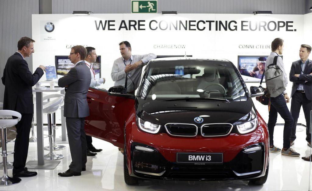 BMW-jev elektro pionir brez neposrednega naslednika?