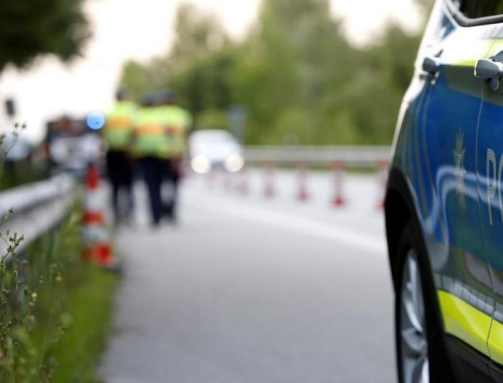 V nesreči pri Slovenskih Goricah ena oseba umrla