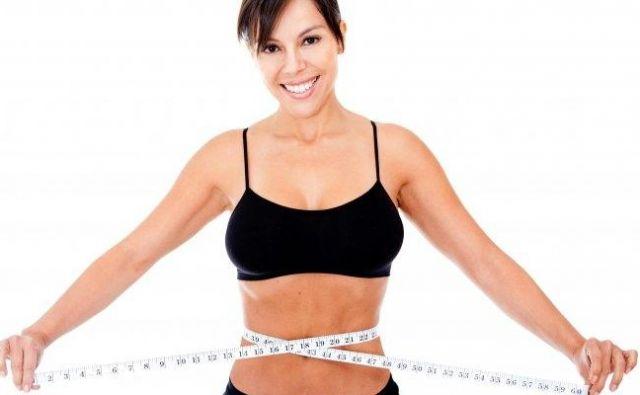 Diete so mnogokrat samo kozmetika in ne odpravljajo vzroka za slabo <strong>prehrano</strong> in/ali debelost. Foto: Shutterstock