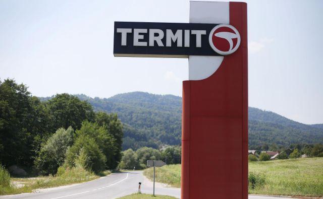 Trimesečna začasna prepoved obdelave odpadkov Termitu poteče 13. oktobra, je dejal Balažic. »Če država ne bo podaljšala prepovedi odvoza odpadkov, bomo 13. oktobra v Moravški dolini zaprli državno cesto in začeli s postopki državljanske nepokorščine,« je napovedal. FOTO: Leon Vidic/delo