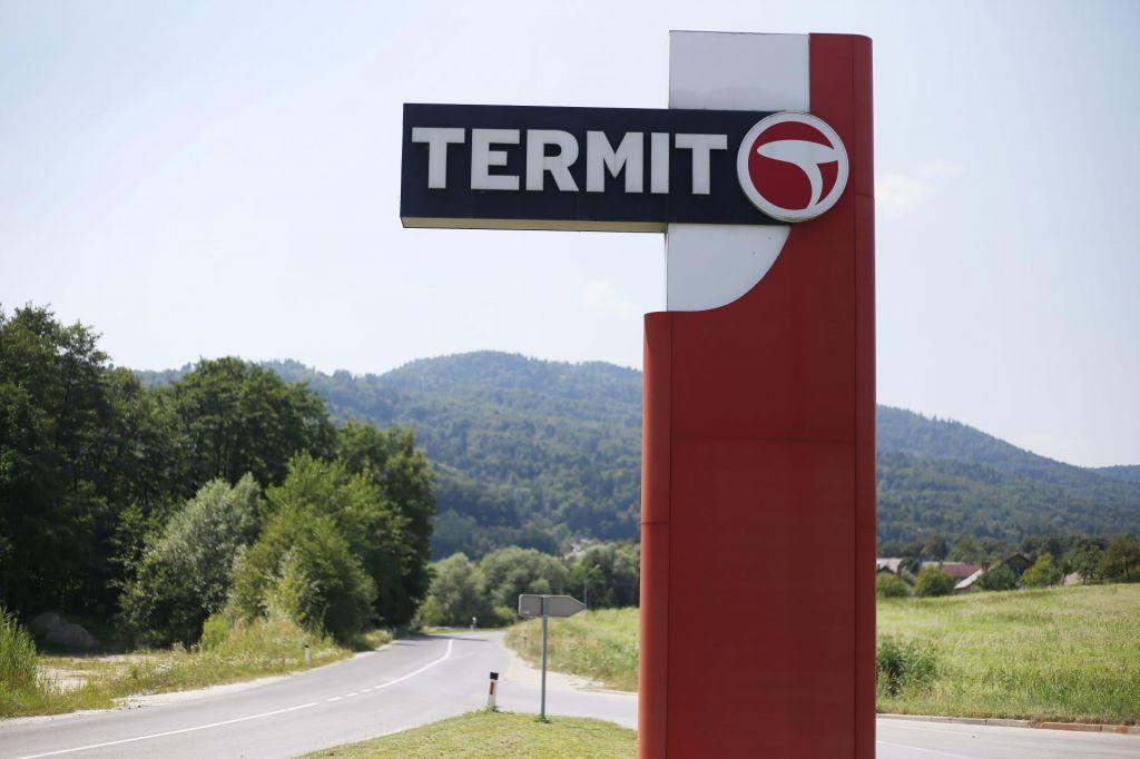 Termit: Izrečena prepoved predelave odpadkov je veljavna tudi po 13. oktobru