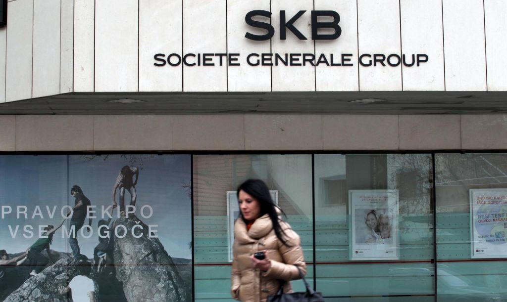 Napoveduje se boj za tržne deleže bank