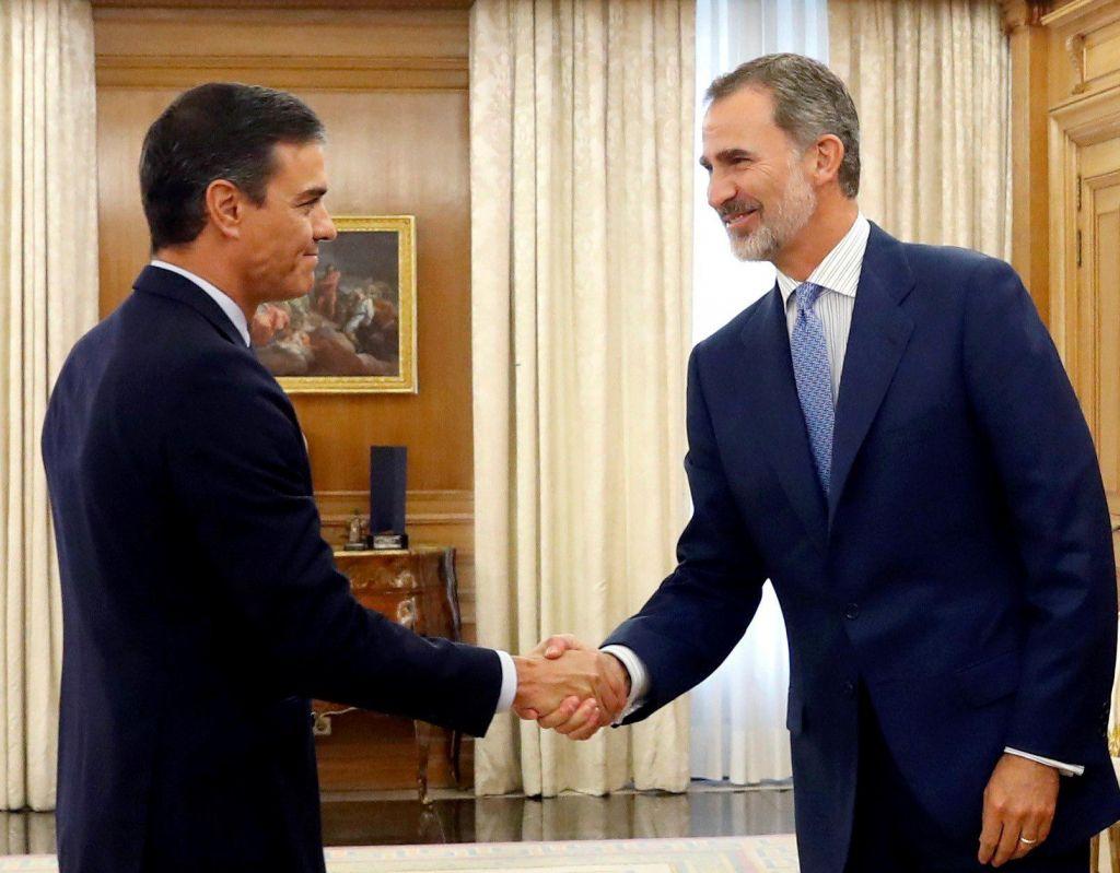 Španci novembra na predčasne volitve