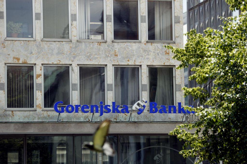 Gorenjska banka cilja na desetodstotni tržni delež