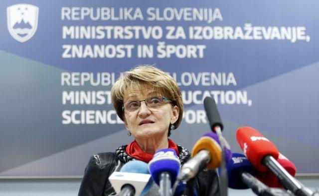 Od države oziroma protikorupcijske komisije (KPK) terja odškodnino. FOTO: Matej Družnik/Delo