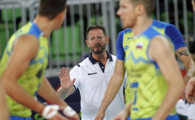 V prvih tekmah je bilo videti, da je bilo veliko menjav in so vsi igralci dobivali priložnosti. FOTO: Mavric Pivk/Delo