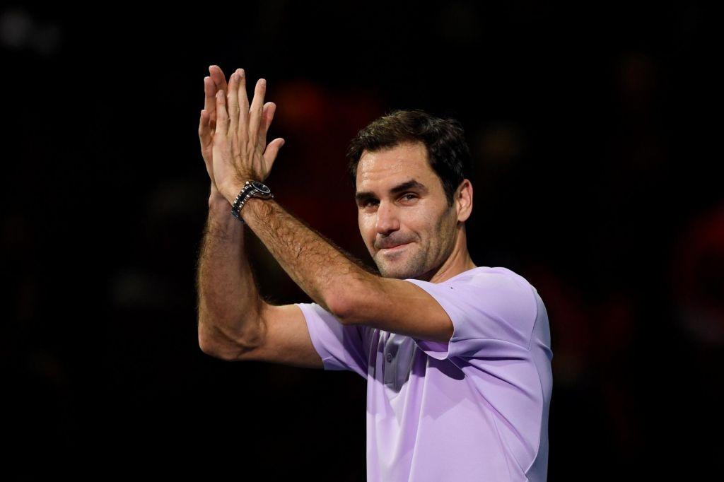 Roger Federer: se bliža konec?