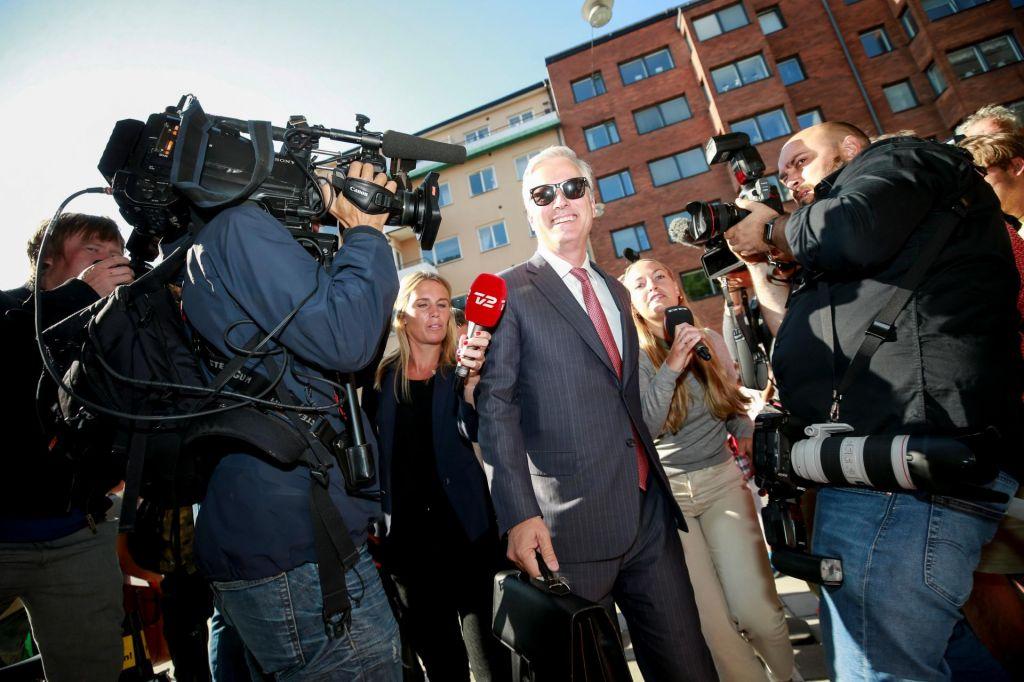 Novi svetovalec za nacionalno varnost bo Robert O'Brien