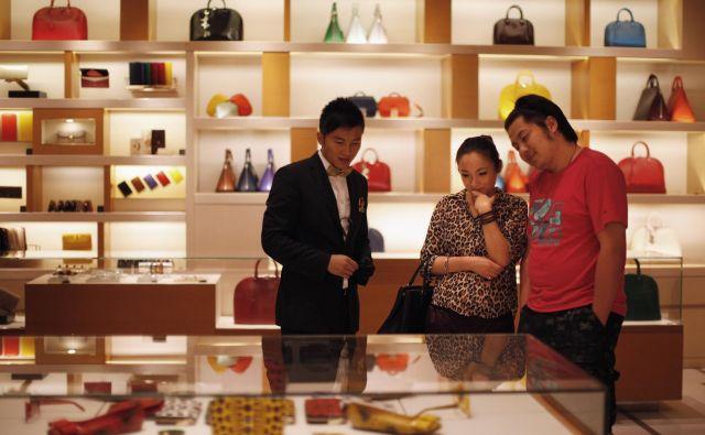 Razkošje, o katerem lahko nekateri le sanjajo, je za nesramno bogate mlade Kitajce nekaj samoumevnega. FOTO: Reuters