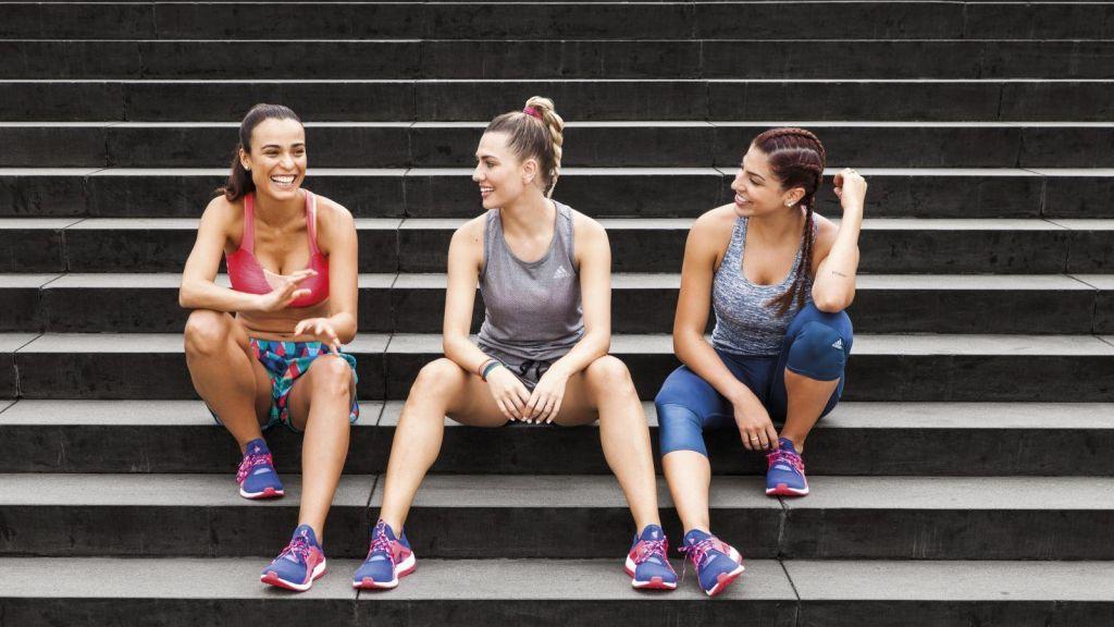 Kaj ženske motivira, da premagajo vse ovire in se vendarle odpravijo na tek