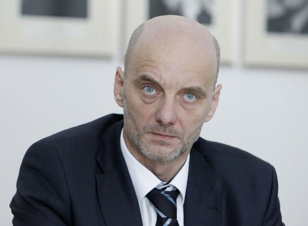 Franci Vindišar ostaja strokovni direktor celjske bolnišnice