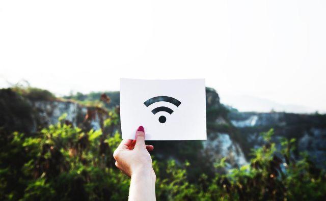 wifi Foto Pexels