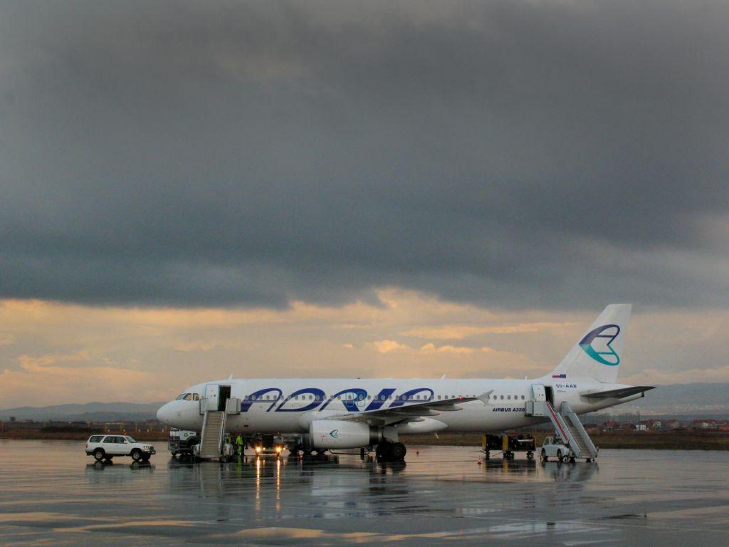 Kam potnike vabi Adria Airways in kaj jim svetuje