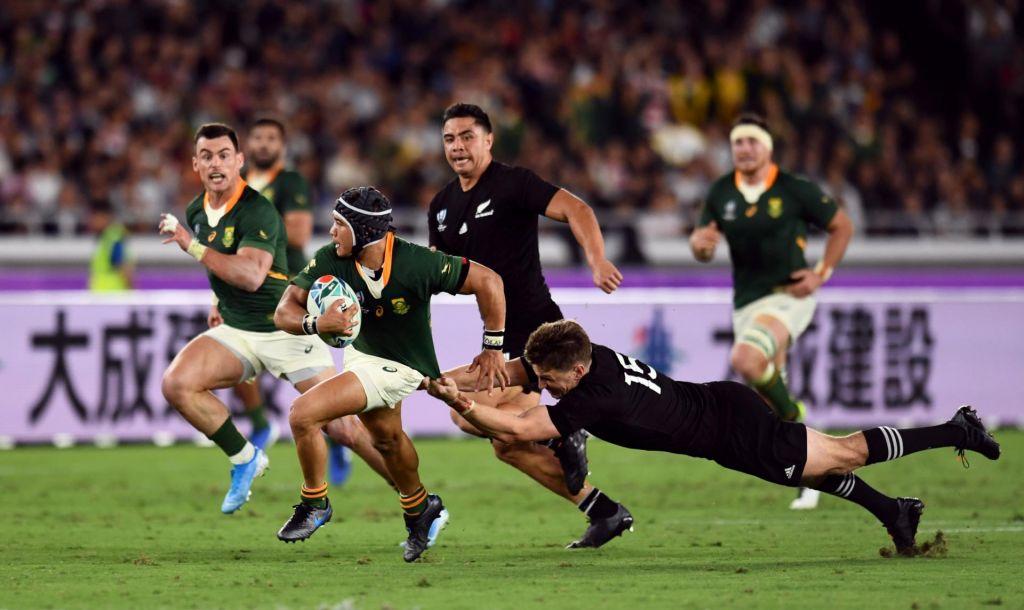 Lahko prelomno prvenstvo ustavi prevlado Novozelandcev?