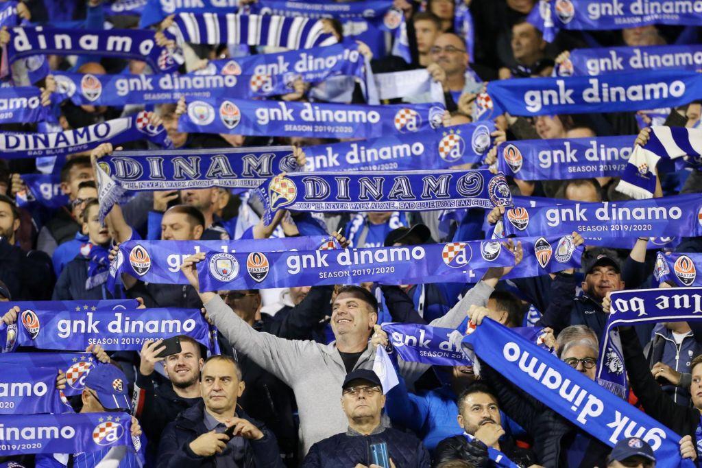 Zakaj Maribor ne bo Dinamo? Ali Olimpija.