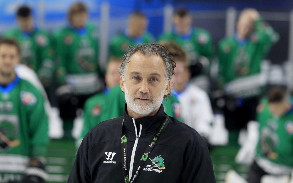 FOTO:Jure Vnuk kot prvak zapustil Olimpijo