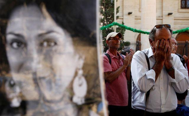 FOTO: Darrin Zammit Lupi/Reuters