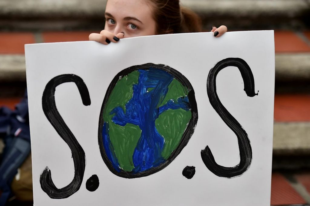 Podnebno ukrepanje za mir