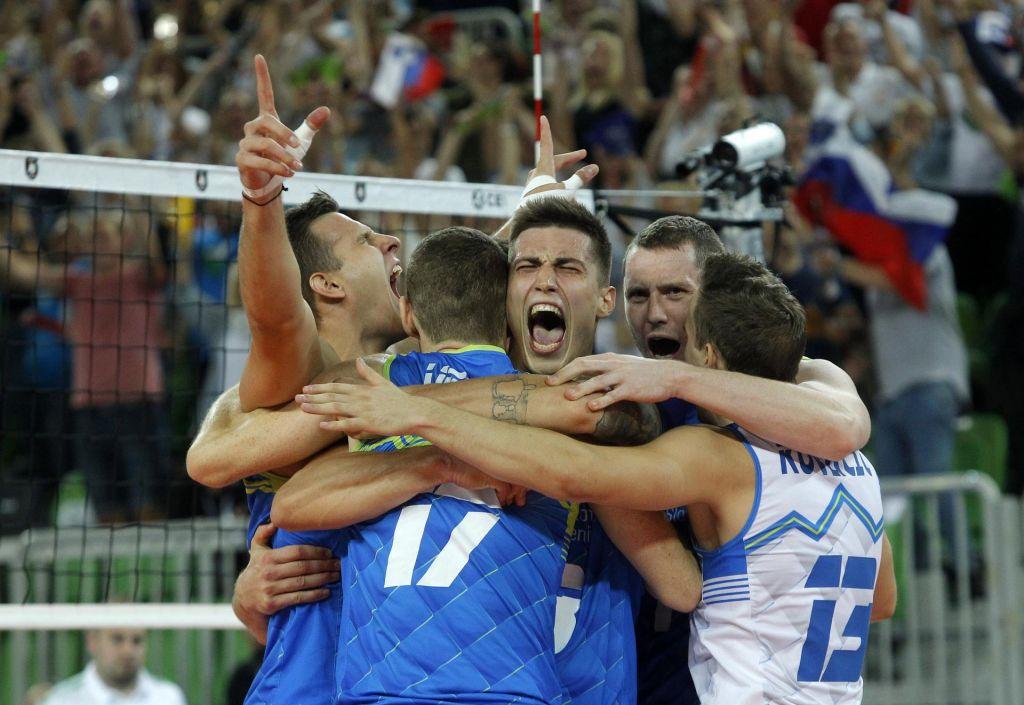 »Proti Rusiji bo treba igrati še boljše kot proti Bolgariji«