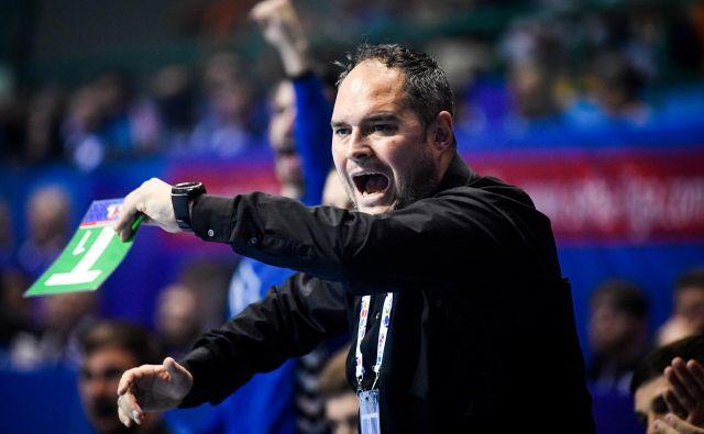 Branko Tamše je v Zagrebu zdržal slabih deset mesecev. FOTO: SEHA