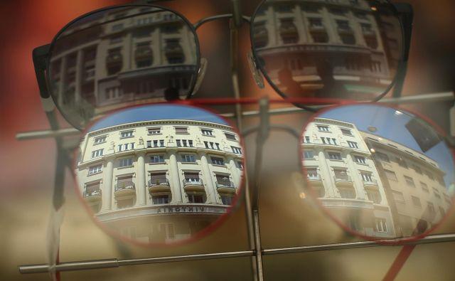 Cene rabljenih stanovanj v Ljubljani so glede na povprečne cene v letu 2015 višje za 36,5 odstotka. FOTO: Jure Eržen/Delo