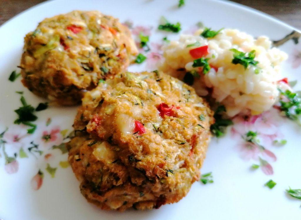 FOTO:Poletov recept: Bučkine kroglice